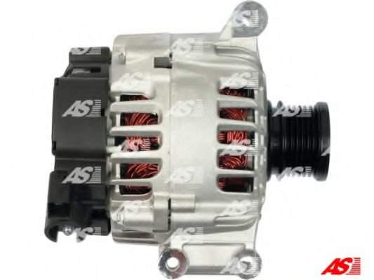 Generator / Alternator MINI One 1.4 / Cooper 1.6 AS-PL A3157